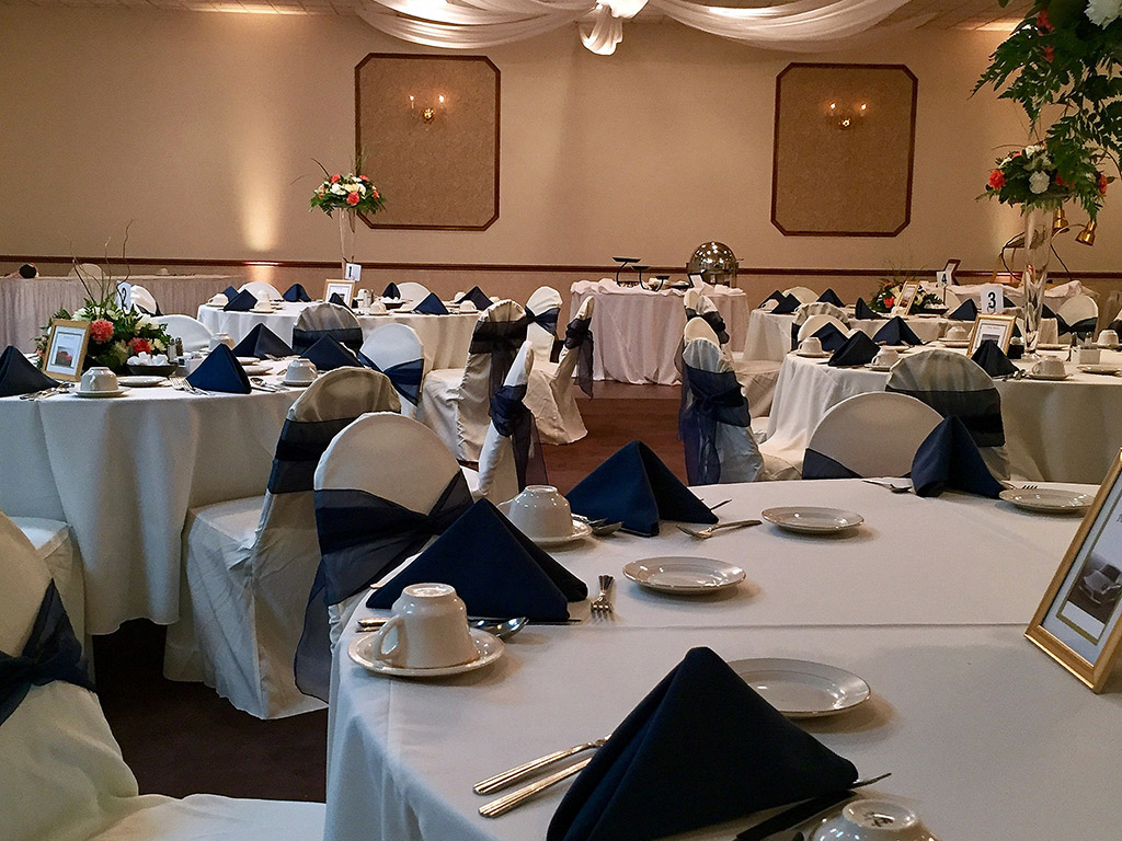 Wedding Packages At Salvatores Events And Catering